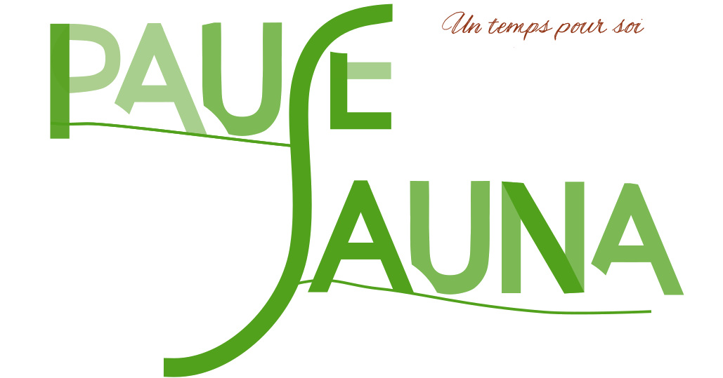 LogoPauseSauna